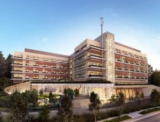 Lucile Packard Children's Hospital <br/> Stanford, CA